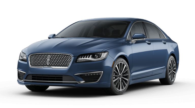 New Lincoln 2019 Lincoln MKZ Reserve I sedan 3LN6L5C95KR632693 in Louisville, KY